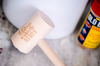 Old Bay - Bottle Opener Mallet