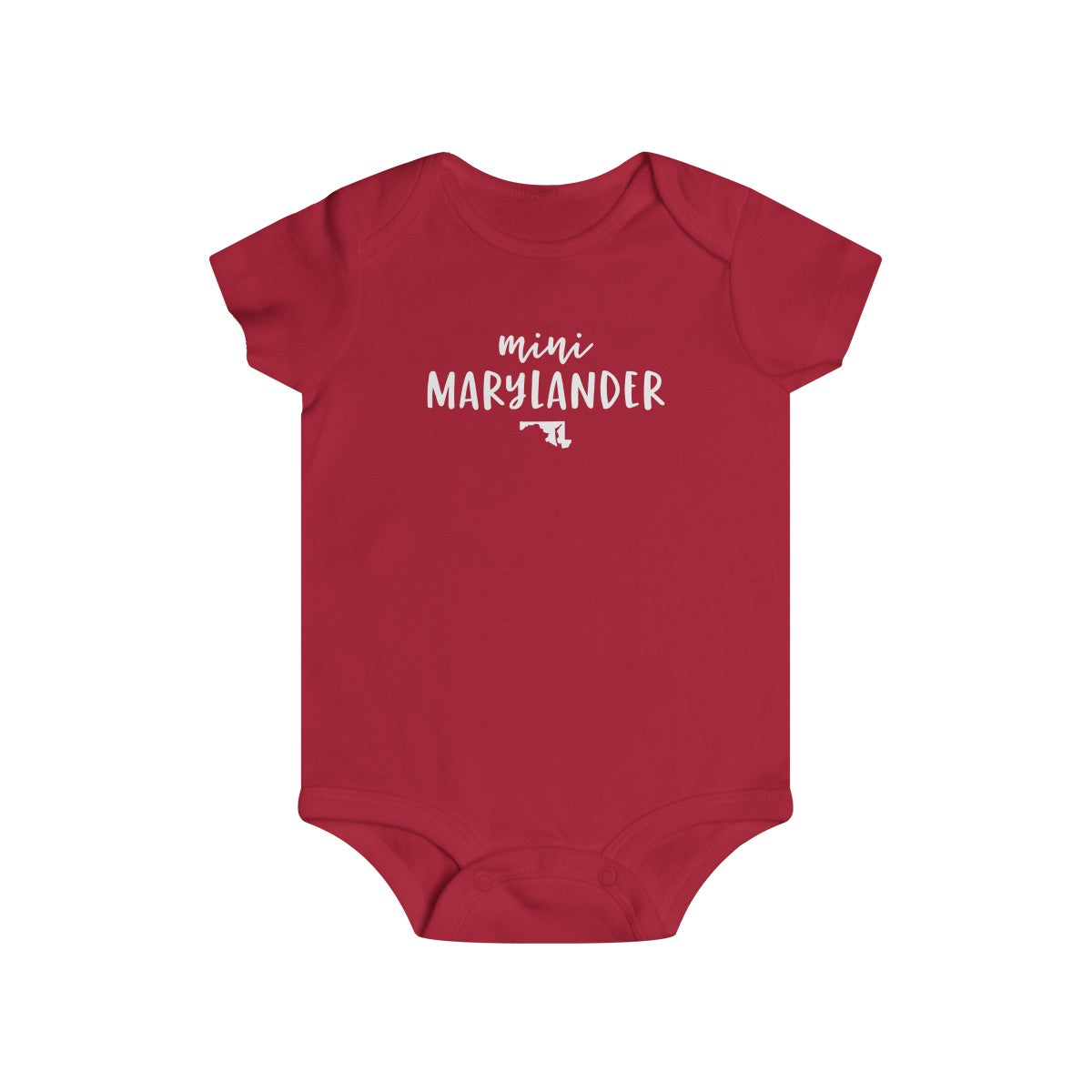 Mini Marylander - Bodysuit