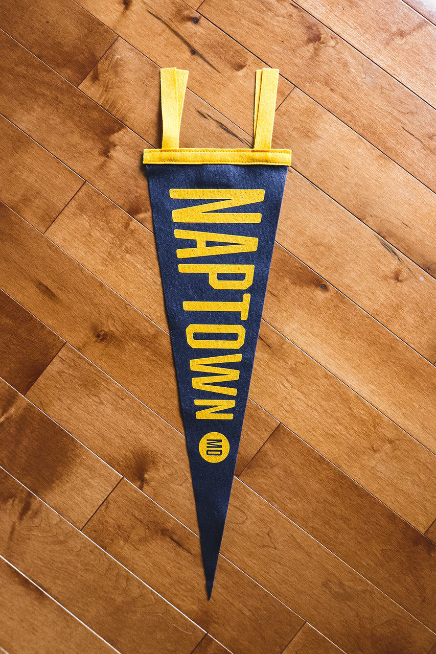 Naptown Pennant