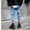 H.J. DENIM TROUSERS