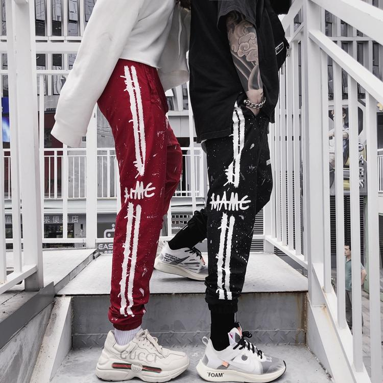 SIDE STRIPE MAMC PANTS