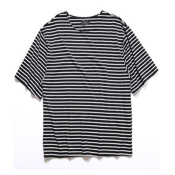 VDOPE STRIPED TEE