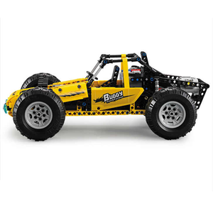 Remote Controlled Off Road Buggy 521pcs