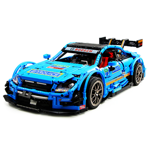 Remote Controlled DTM Sports Car 1990pcs