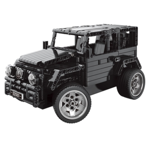 Remote Controlled SUV 651pcs