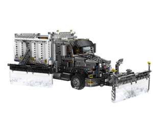 Pre Order: Winter Snow Plow 1636pcs
