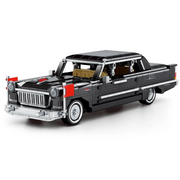 New: Chinese Presidential Limo 773pcs