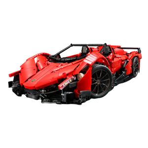 Remote Controlled Venom Roadster 2540pcs