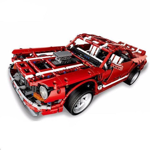1967 Ford Mustang 2000pcs