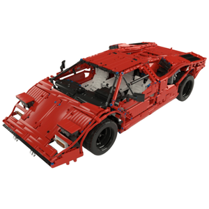 Pre Order: Limited Edition Lamborghini Countach 3167pcs