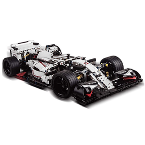 2020 Formula Race Car 1234pcs