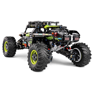 New: Remote Controlled Off Road Buggy 1879pcs