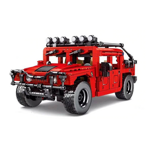 New: HH Off Roader 953pcs