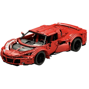 Remote Controlled Supercar 3005pcs