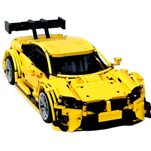 New: Remote Controlled BMW M4 DTM 2052pcs