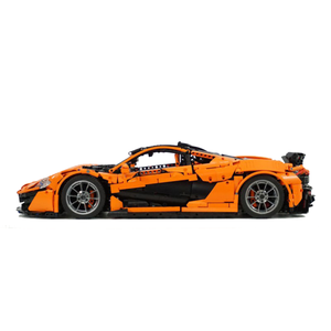 New: Remote Controlled McLaren P1 3306pcs