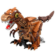 Motorised Baby T Rex 424pcs