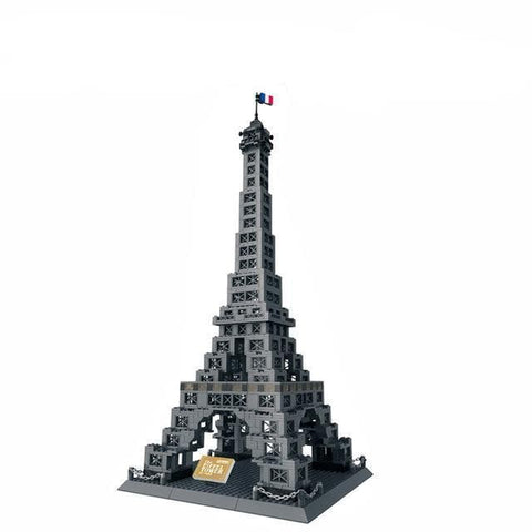 Eiffel Tower 978pcs