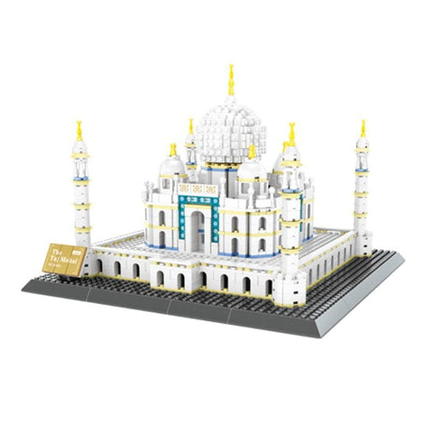 The Iconic Taj Mahal 1505pcs