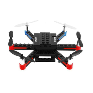 6-Axis High Speed Hexcopter
