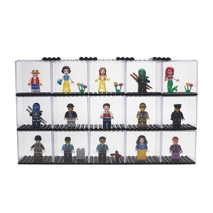 Single Figure Display Box