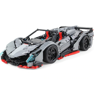 Poison Edition Venom Roadster 2540pcs