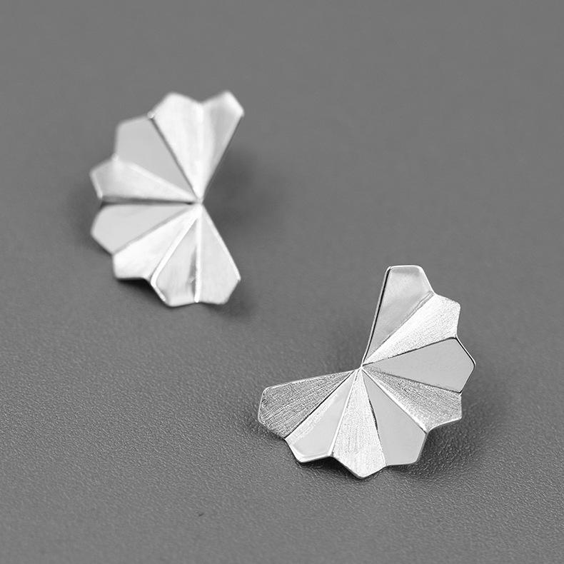 Original Folding Time Style Earrings