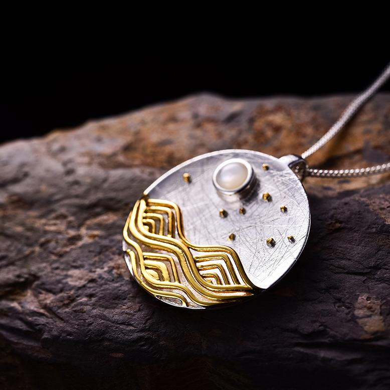 The Moonlight Design Pendant