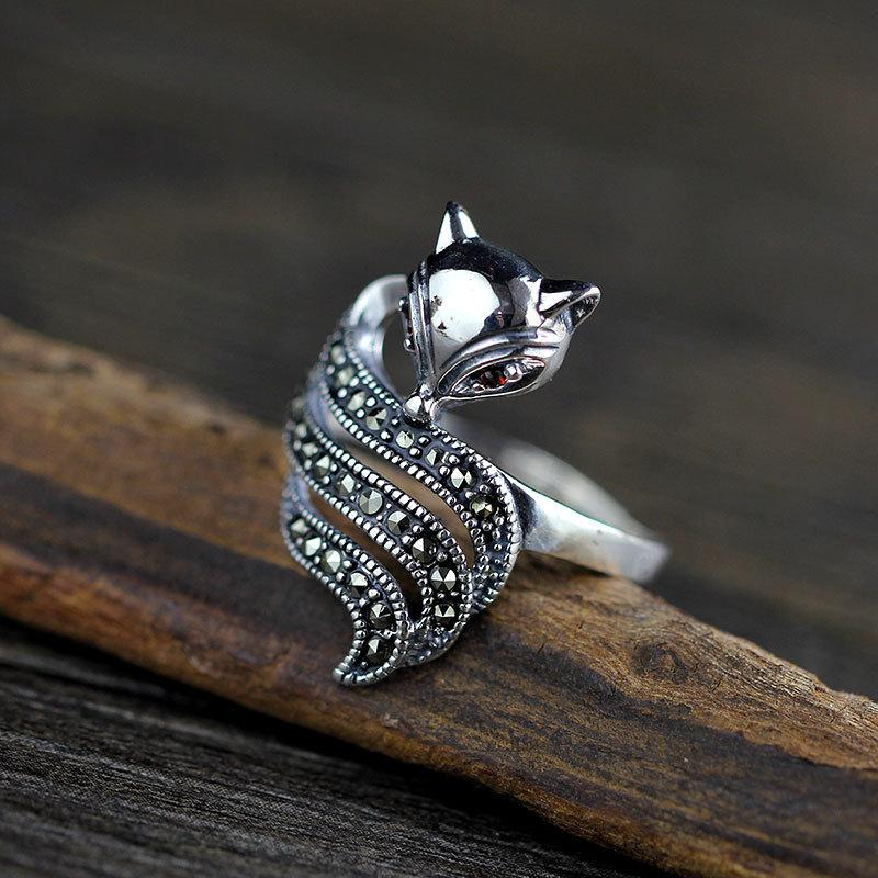 Must Have Clever Fox Ring