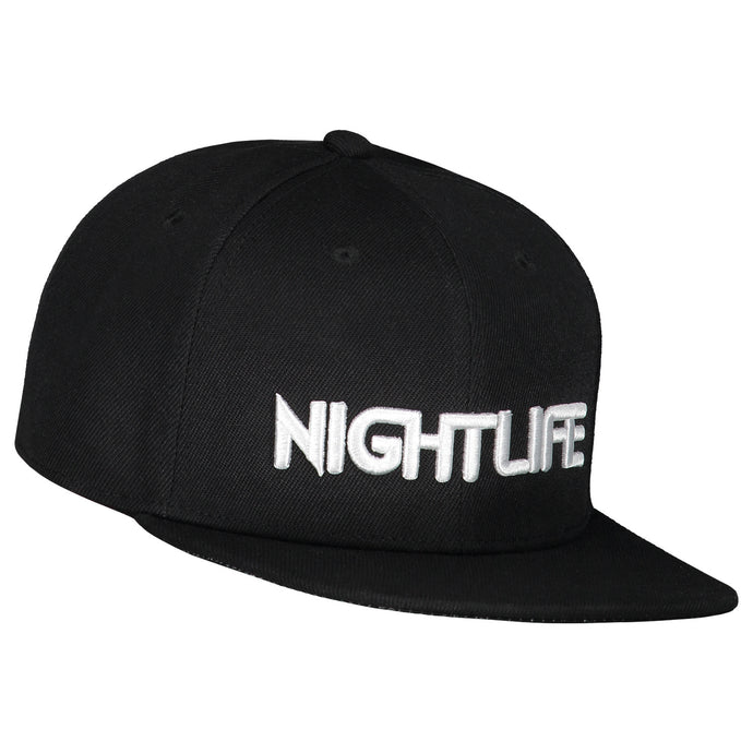 Nightlife Snapback