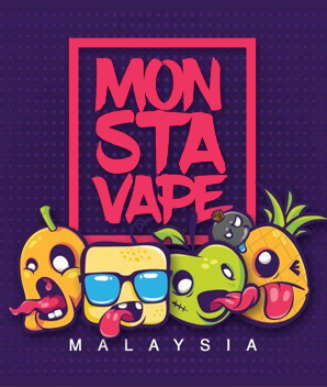 Monsta Vapes