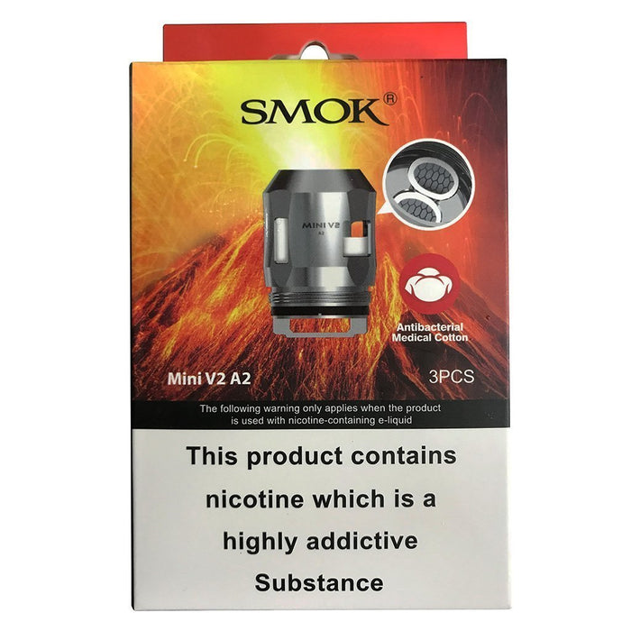 Smok - Mini V2 Coils ( All Styles )