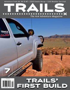 TRAILS Issue #7