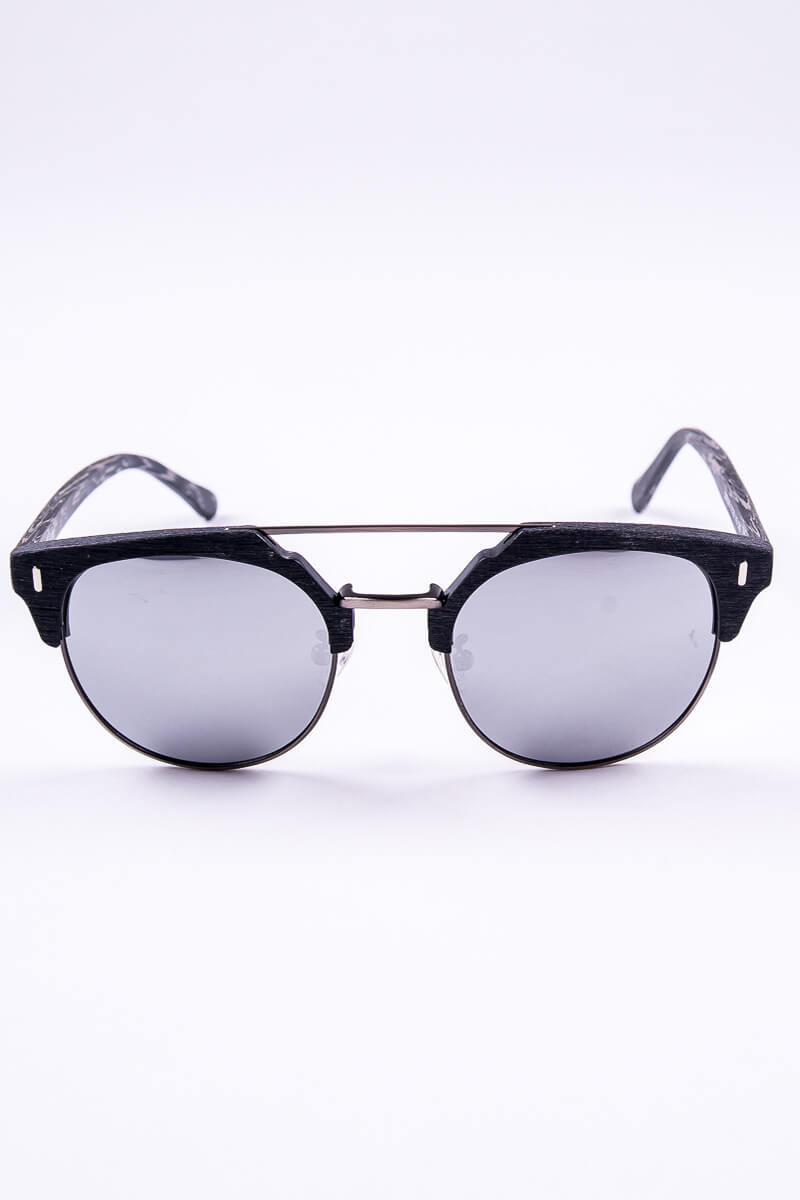 Silver Sunglasses D6