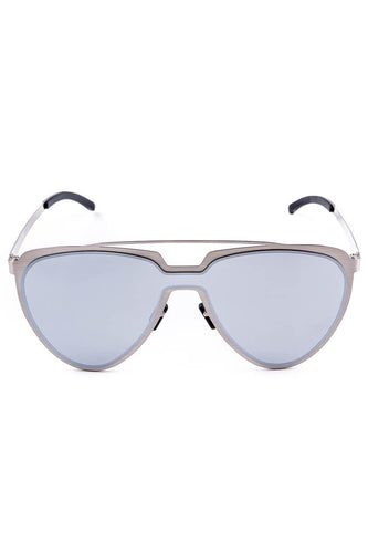 Silver Sunglasses G12