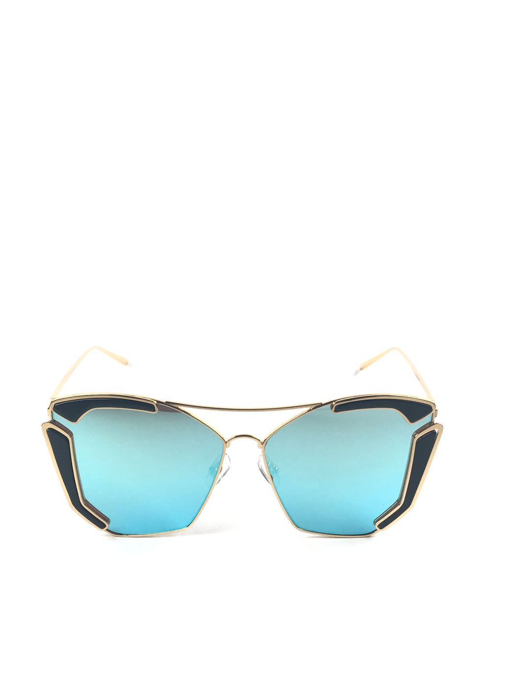 G7 Blue Sunglasses