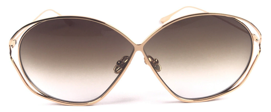 H4 Gold Sunglasses