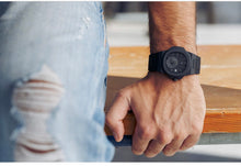 The Chrono Black