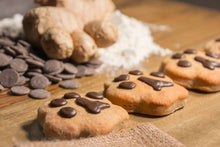 Gingerpaw Biscuit (pack of 4)