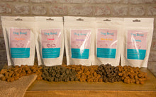 The Dog Bowl Deli Skin & Coat Treats