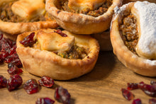 Mince Pie (Pack of 2)