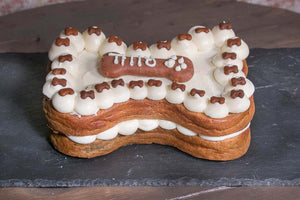 Tilly (Livercake Bone Cake)