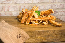 Pork Scratching Sticks