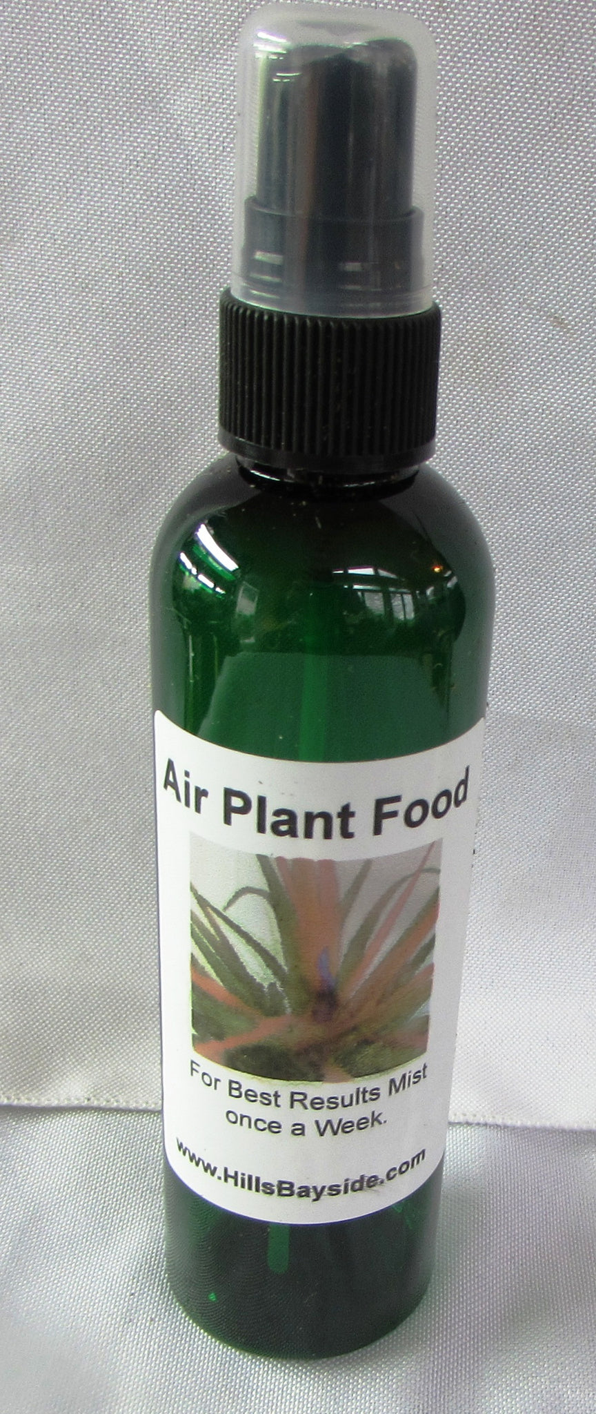 Airplant Food