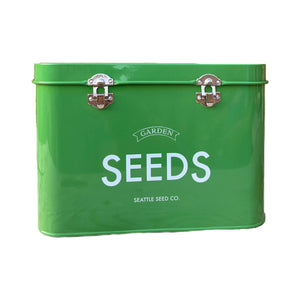 Deluxe Seed Saving Box