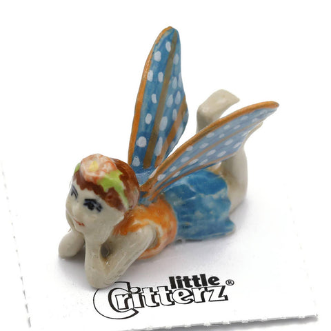 Dream Fairy Porcelain Miniature