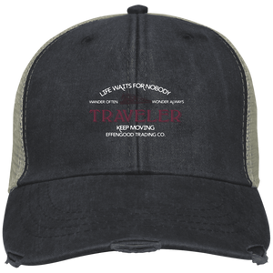 Effengood Ollie Cap - Atsum Effengood Coffee