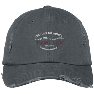 Effengood Distressed Cap