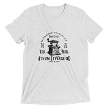 Short sleeve t-shirt - Atsum Effengood Coffee