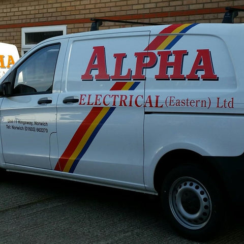 Vehicle Livery - apex Signs & Engraving | Car vinyl wrap, car wrap norwich, car wrapping norfolk